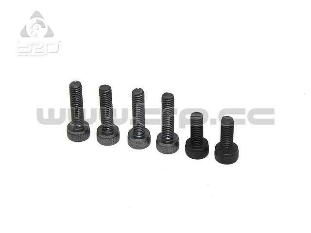 Kyosho Engine GS21 set of screws