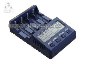 SkyRc Cargador NiMh/NiCd NC1500 (AA/AAA) Individual