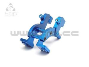 Traxxas Mini E-Revo Soporte de aleron trasero