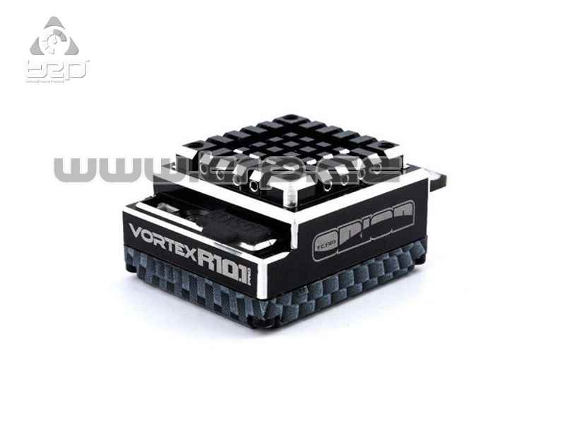 Team Orion - Vortex R10.1 Pro Brushless ESC