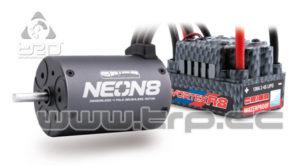 COMBO ORION NEON 8 (4P/2100KV/R8 WC 130A #65116)