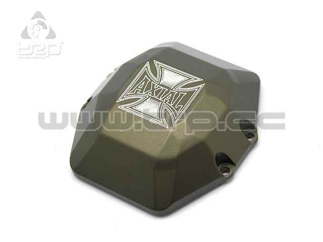 Axial Wraith Low Profile Differential Cover