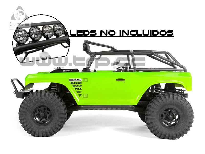Axial SCX10 DeadBold (Ready to Run)