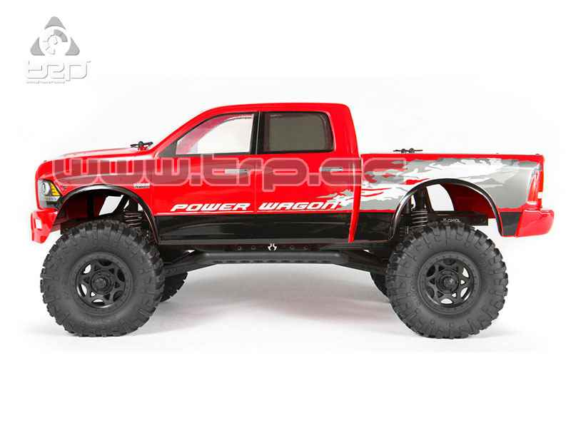 Axial SCX10  Ram Power Wagon (Ready to Run)