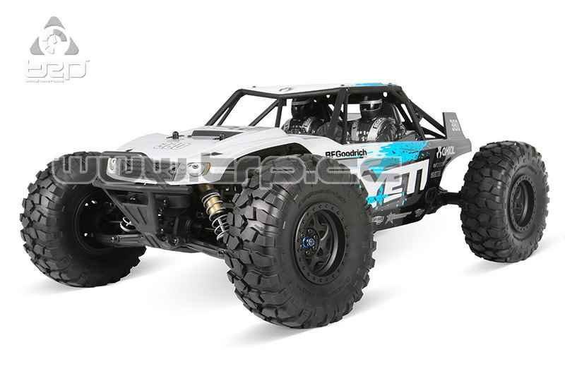 Axial Yeti Rock Racer RTR (Ready to run)