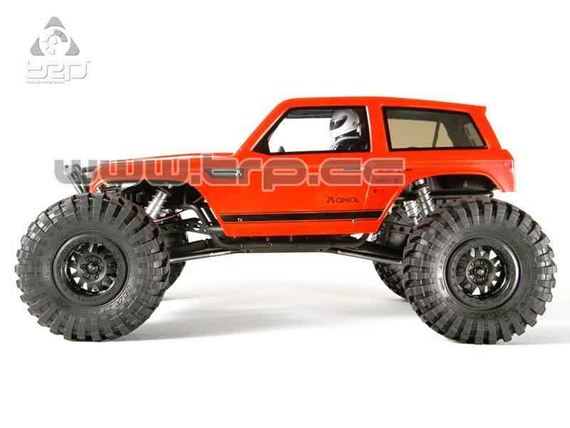 Axial Wraith Spawn Rock Racer KIT