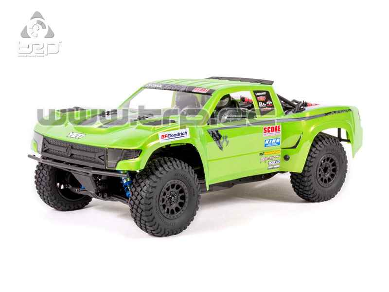 Axial Yeti Score Trophy 4WD RTR (Ready to Run)