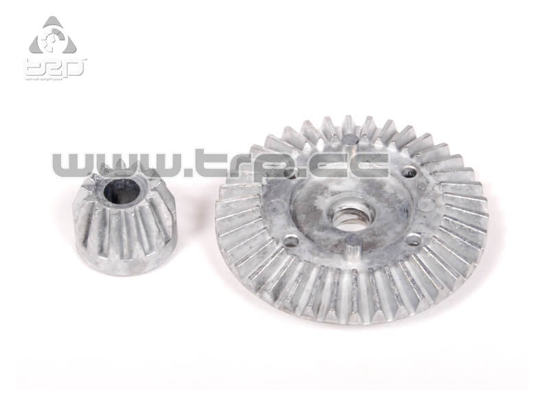 Axial Wraith Racing Bevel Gear Set (38/13)