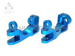 Traxxas Slash 4x4 C-HUB Soporte Mangueta delantera