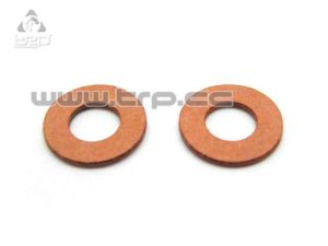 Kyosho Mini Inferno Slipper Pad (Duro)