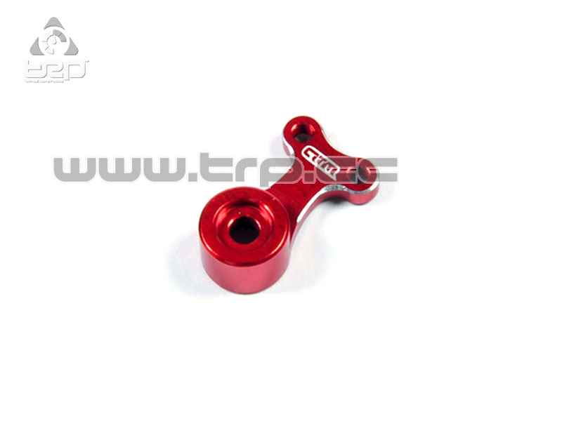 AMR Alu. Servo Horn (for Servo # AMZ-OP024-MG)(RC Atomic)