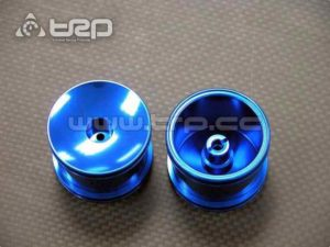 Team associated RC18T Llantas traseras en Aluminio