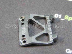 Kyosho MiniZ Frontal en aluminio para Carroceria GT-R34