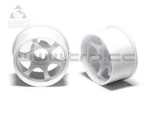 Kyosho MiniZ | Llanta Tras.R+1.5 Plástico Diámetro 20