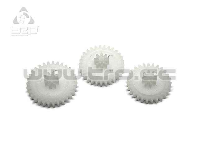 Kyosho MiniZ AWD | Pinion Spur Gear 27/29/31T (90mm)