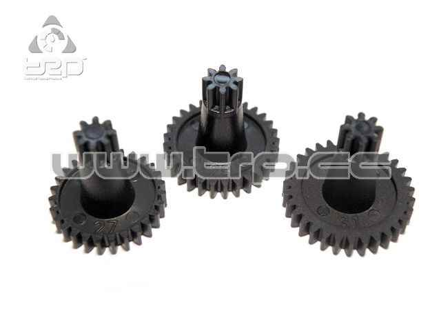 Kyosho MiniZ AWD | Pinion Spur Gear 27/29/31T (98mm)