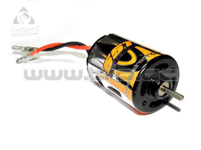 Axial Electric Motor 55T for Rock Crawler