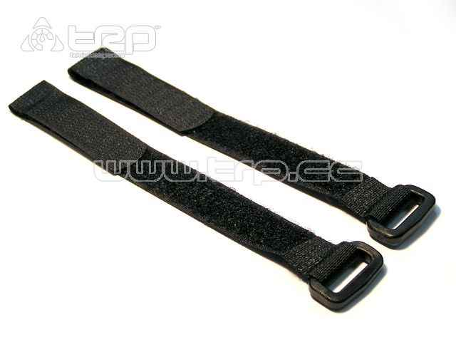 AX Velcro strap for Axial Scorpion AX10 (2 pieces)