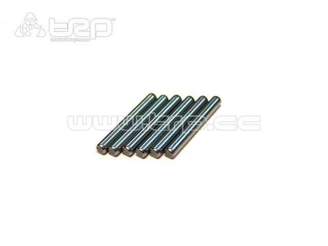 Pin  1.5x12mm (6u) para Crawler Axial Scorpion AX10