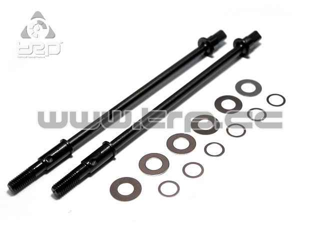 AX Rear Train Traction Shaft for Axial RTR or ARTR