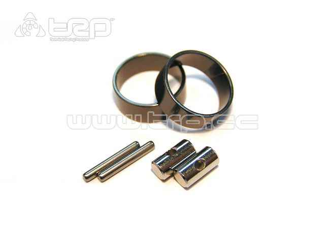 AX Joint Rebuild spare Kit for Axial AX10 Scorpion