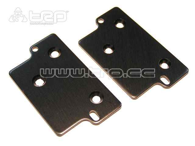 AX Servo supporter plate for Axial Scorpion AX10 Crawler