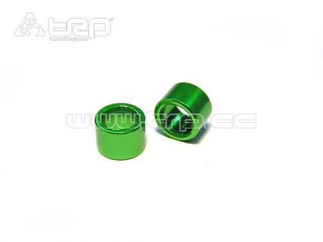 AX Transmission Spacers for Axial Scorpion AX10