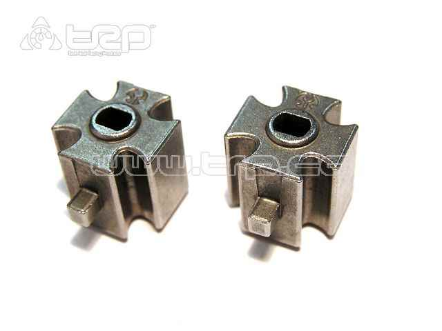 AX Locker for Heavy Differential of Axial Scorpion AX10 (2 piece