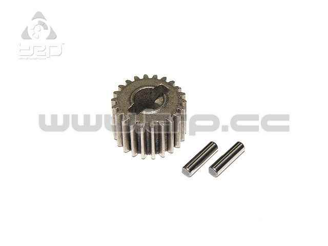 Final Drive Gear 22T-48P Crawler Axial Scorpion AX10