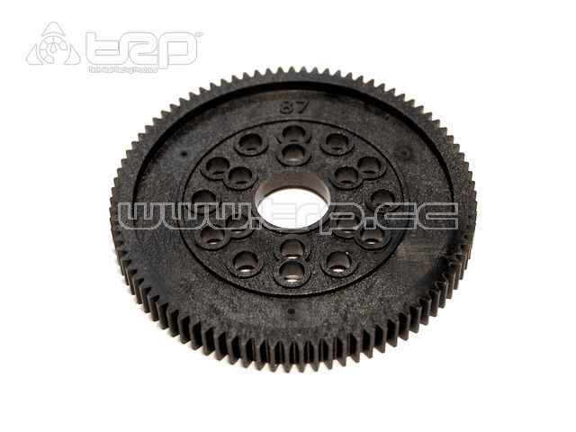 AX Differential Gear 48DP 87T for Axial Scorpion AX10 Crawler