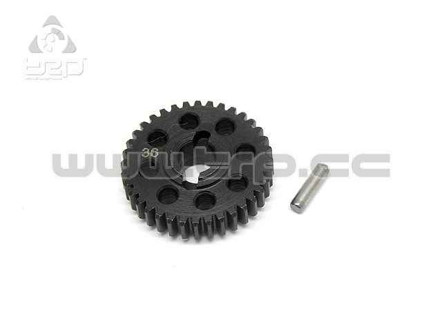 Axial XR10 Machined L/Weight 36T-48P Idler Gear