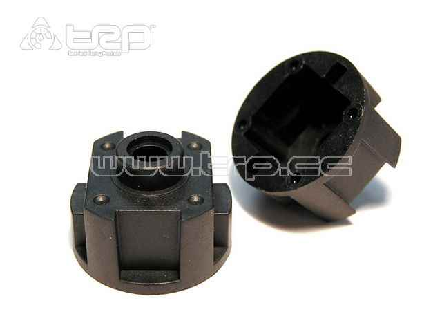AX Differential Box (Little) for Axial Scorpion Crawler