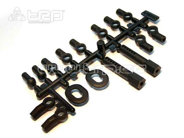 AX Linkage SET for Axial Scorpion AX10 Crawler