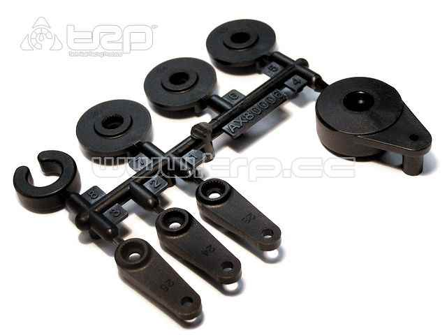 Servo set para Crawler Axial Scorpion AX10