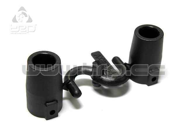Axial XR10 Straight Axle Adapter Set