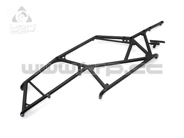 Axial Wraith Tube Frame Side Right