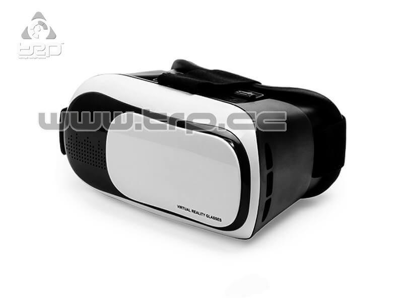 Gafas de Realidad virtual Bercley Blanco