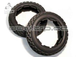 HPI Baja 5B Neumático delantero competicion