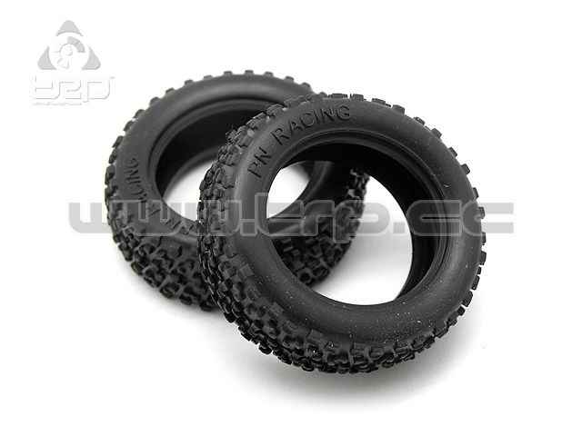 Kyosho Mini-Z Buggy Type P Front Tire 20 Degree