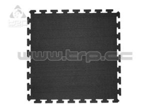 RCP Tracks Blank Mini Tiles #30cm