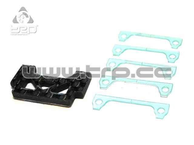 Carbon Frontal for Ferrari Nissan GTR (Need adapter)