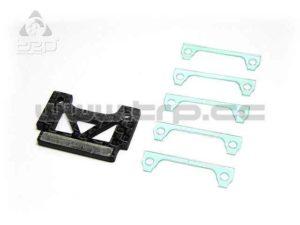 Mini-Z Frontal carbono Mosler MT900 (necesita adapt)