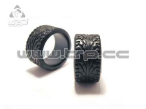 Neumático MiniZ Trasero CARPET Radial 8 gr