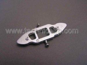 Anclaje de palas y rotulas en aluminio (Sup o Inf)