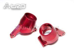 Tamiya GB-01 Manguetas Traseras Aluminio