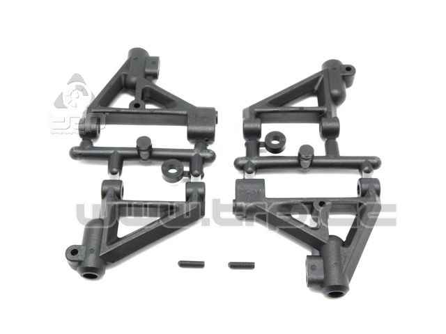 Kyosho Super Ten Front Traps