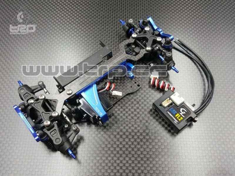 GLA 1/27 4WD Chassis