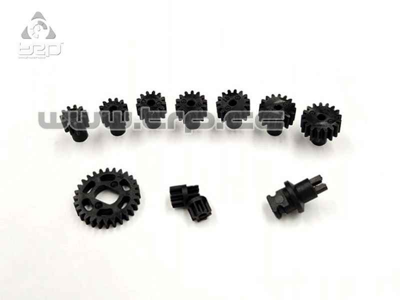 GLA Gear Set (Pinion 11-17T)