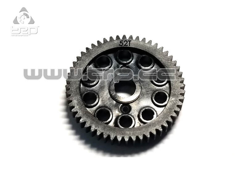 GLR Spur Gear Pitch 64 and 52T Long Life
