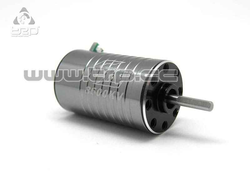 GL HT Brushless Motor (8600KV)